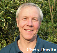 Chris Durdin-photo texte 2